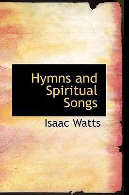 Hymns and Spiritual Songs  2008 edition cover
