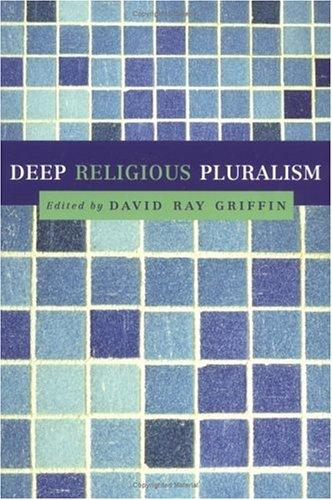 Deep Religious Pluralism   2005 edition cover