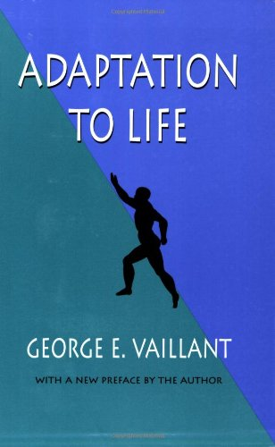 Adaptation to Life   1995 edition cover