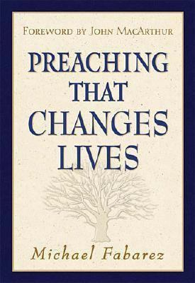 Preaching That Changes Lives   2002 edition cover