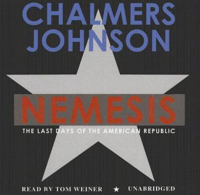 Nemesis: Library Edition  2007 edition cover