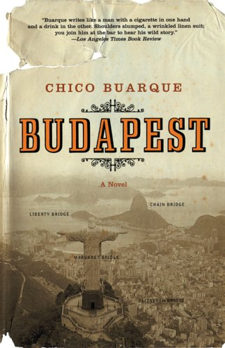 Budapest  N/A edition cover