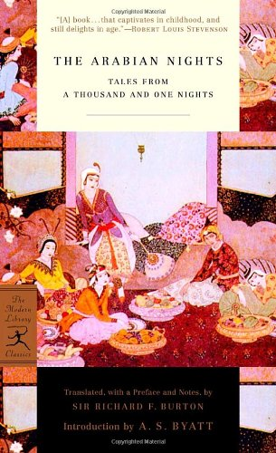 Arabian Nights Tales from a Thousand and One Nights N/A edition cover