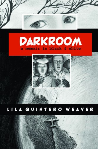 Darkroom A Memoir in Black and White 2nd 2012 edition cover
