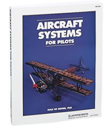Aircraft Systems for Pilots 2nd 1996 edition cover
