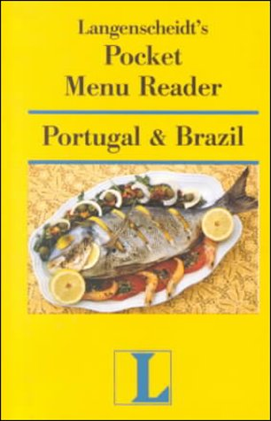 Portugal and Brazil  2000 9780887293146 Front Cover