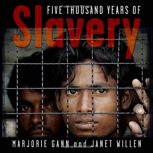 Five Thousand Years of Slavery   2010 edition cover