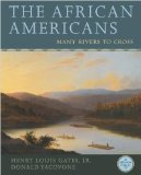 African Americans Many Rivers to Cross  2013 9781401935146 Front Cover