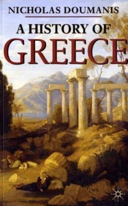 History of Greece   2010 edition cover