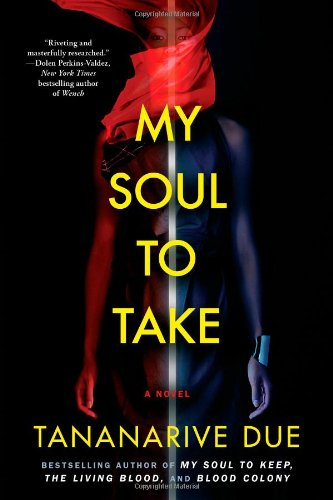 My Soul to Take   2011 edition cover