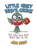 Little Grey Bird's Choice: The Little Bird That Didn't Like to Fly  0 edition cover