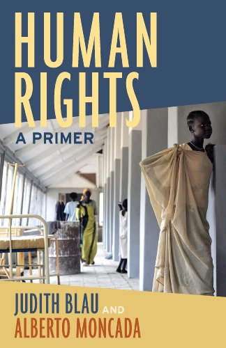 Human Rights A Primer  2010 edition cover