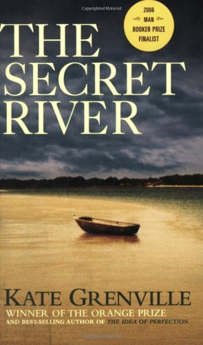 Secret River  N/A edition cover