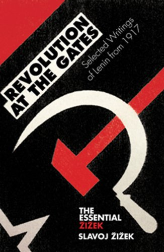 Revolution at the Gates Selected Writings of Lenin From 1917 2nd 2011 edition cover