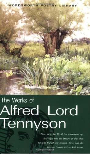 Works of Alfred Lord Tennyson   2004 edition cover