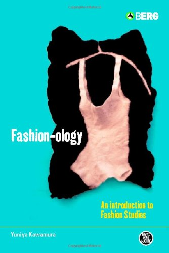 Fashion-Ology An Introduction to Fashion Studies  2004 edition cover