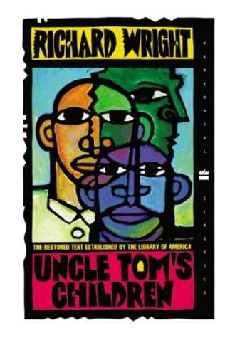 Uncle Tom's Children  N/A edition cover