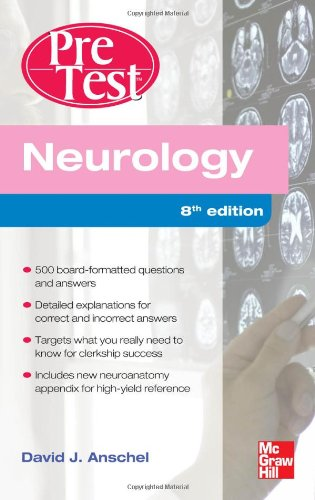 Neurology  8th 2012 edition cover
