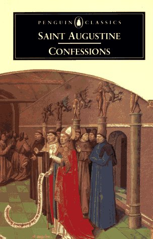 Confessions   2002 9780140441147 Front Cover