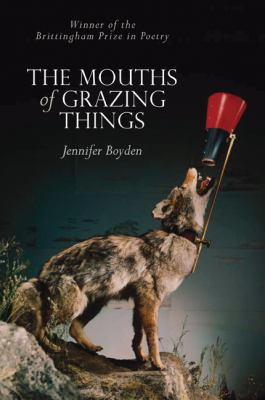 Mouths of Grazing Things   2010 edition cover