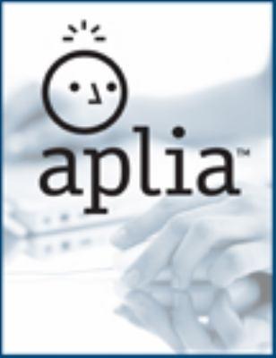 CFIN 2010-APLIA ACCESS CARD    N/A edition cover