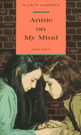 Annie on My Mind   1992 edition cover