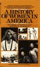 History of Women in America  N/A edition cover