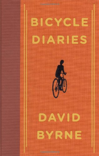 Bicycle Diaries   2009 edition cover