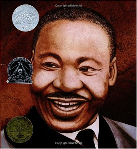 Martin's Big Words The Life of Dr. Martin Luther King, Jr.  2001 edition cover