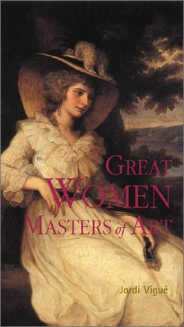 Great Women Masters of Art   2003 edition cover