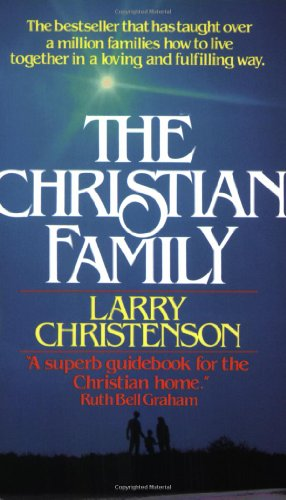 Christian Family  N/A edition cover
