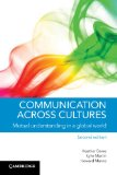 Communication Across Cultures Mutual Understanding in a Global World 2nd 2014 edition cover