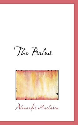 Psalms  N/A 9781116706147 Front Cover