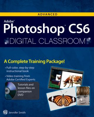 Advanced Photoshop CC for Design Professional   2013 edition cover