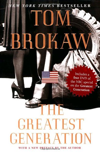 Greatest Generation   2004 edition cover