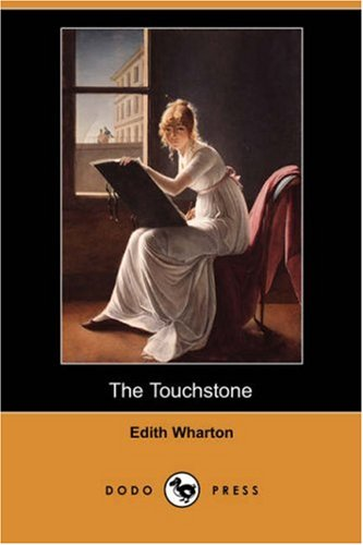 Touchstone  N/A 9781406566147 Front Cover