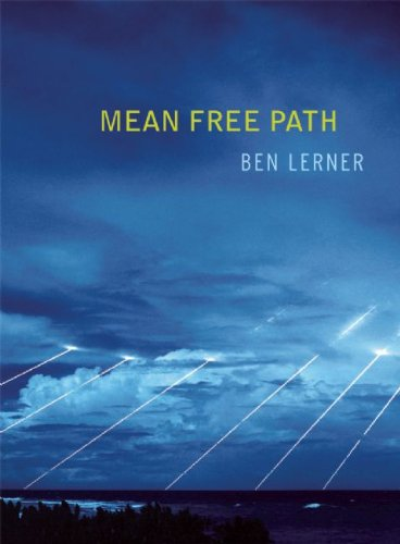 Mean Free Path   2010 edition cover