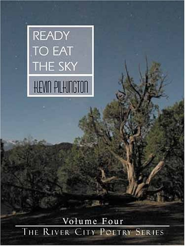 Ready to Eat the Sky  2004 edition cover