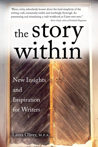 Story Within New Insights and Inspiration for Writers  2011 edition cover