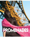 PROMENADES-TEXT                         N/A edition cover