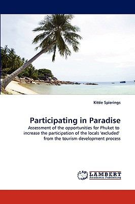 Participating in Paradise N/A 9783838303147 Front Cover