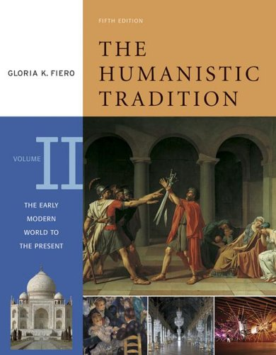 Early Modern World to the Present  5th 2007 edition cover
