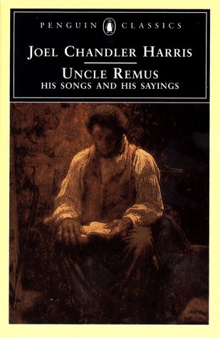 Uncle Remus His Songs and His Sayings  1982 edition cover