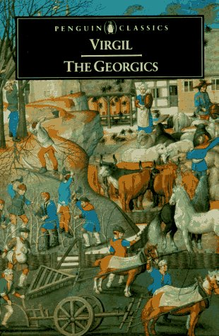 Georgics   1982 edition cover
