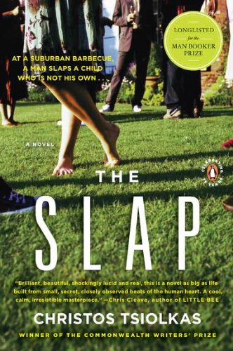 Slap   2010 edition cover