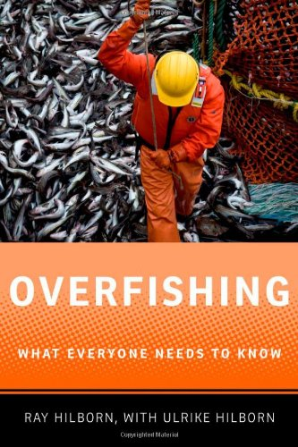 Overfishing   2012 edition cover