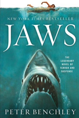 Jaws  N/A edition cover