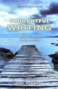 Thoughtful Writing  3rd (Revised) edition cover