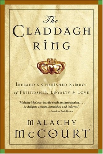 Claddagh Ring  N/A edition cover