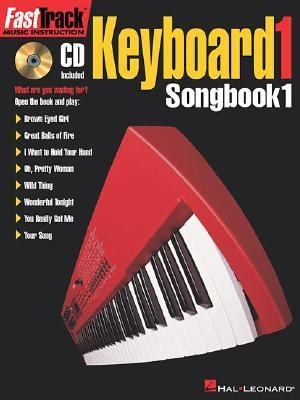 Keyboard I Songbook  N/A edition cover